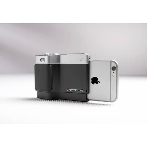 Smartphone Camera Case - Standard Size - Black - Plus Size - $109.99