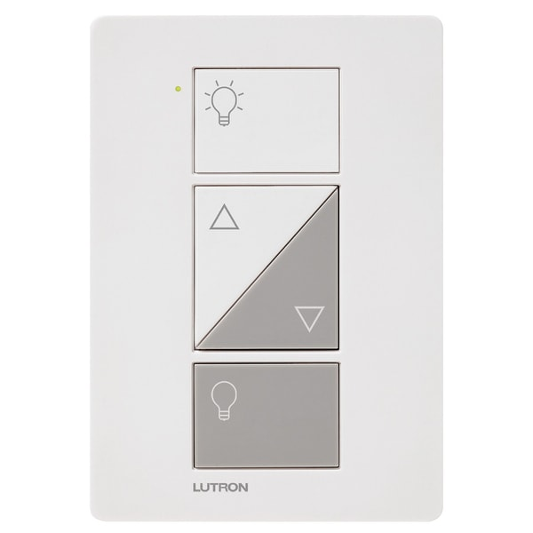 Lutron Caseta Wireless Plug-In Lamp Dimmer for Table and Floor Lamps