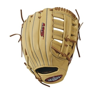 Louisville Slugger 125 Series 12.5in OF Baseball Glove-RH - WTL12RB17125