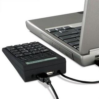 Kensington Computer - Notebook Keypad/Calculator With Usb Hub