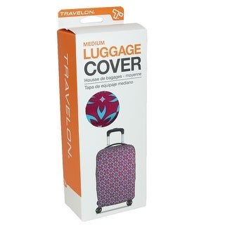 Travelon Luggage Suitcase Cover Large 26-30 Inches