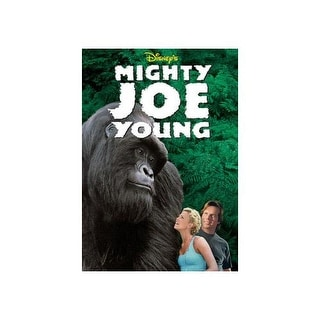 MIGHTY JOE YOUNG (DVD/1.85/DD 5.1)