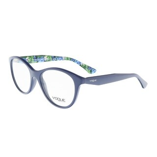 Vogue VO2988 2325 Blue Cateye Optical Frames - 51-17-135