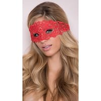 Lace Eye Mask - One Size Fits most