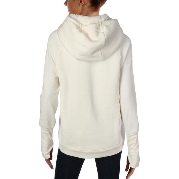 Alo Yoga Womens Frost Long Sleeve