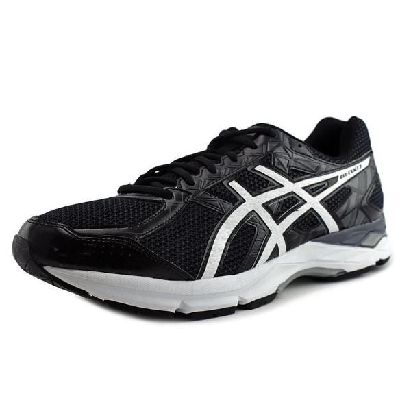 Asics Gel Exalt 3 Men Black/White/Carbon Running Shoes