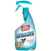 Bramton Simple Solution Stain and Odor Remover 32oz