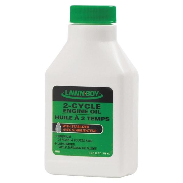 Lawn-Boy 4Oz 2-Cycle Oil