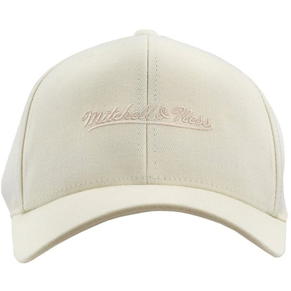 Mitchell & Ness Womens Branded 110 Snapback Casual Hats Cap