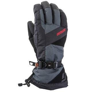 Gordini Grasp Mens Gloves - Black