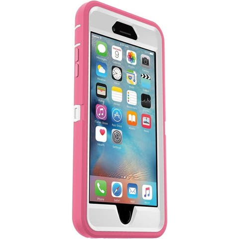 28871b72951f78 OtterBox Defender Series Case for iPhone 6s PLUS   6 PLUS (W out Holster