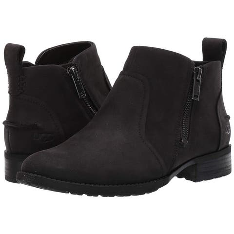 Ugg Women's Shoes Aureo II Closed Toe Ankle Fashion Boots