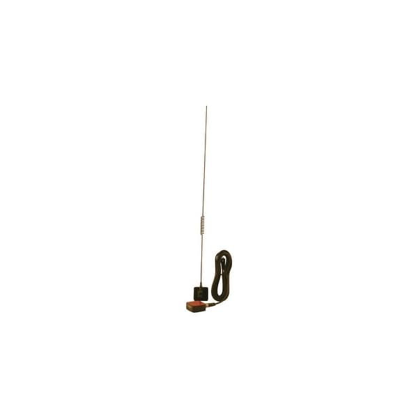 Tram WSP1199M Tram TRAM 1199 Glass Mount All-Band Scanner Antenna
