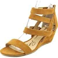 American Rag Casen Women Chesnut Sandals
