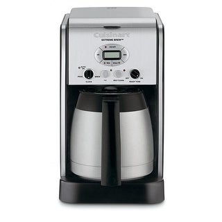 10-Cup Thermal Extreme Brew Programmable Coffeemaker 10-Cup Thermal Extreme Brew Programmable Coffeemaker