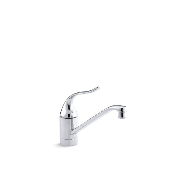 Kohler K 15175 P Single Handle Kitchen Faucet From The Cais Series Free Shipping Today 16322945