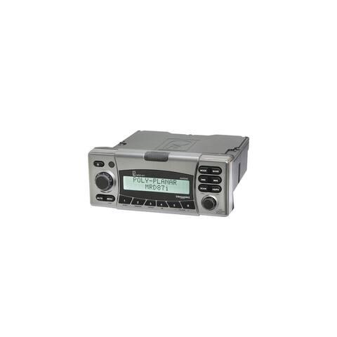 PolyPlanar IPX6 Marine Radio IPX6 Marine Radio