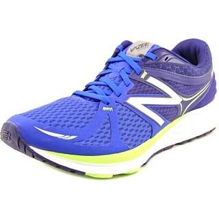 New Balance WPRSM Round Toe Synthetic Running Shoe