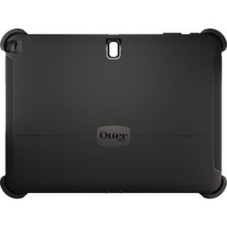 OtterBox Defender Case for Samsung Galaxy Tab Pro 10.1/Galaxy Note 10.1 - Black