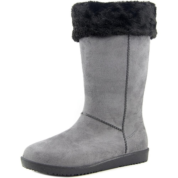 Electric Karma Dakota Women Round Toe Synthetic Winter Boot