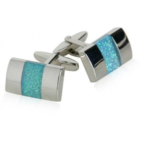 Galaxy Stones Cufflinks