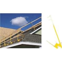 Acro Building Systems Steep Pitch Guardrail 12070 Unit: EACH