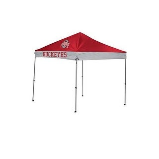 Rawlings 04033042111 ncaa 9x9 strght leg canopy osu