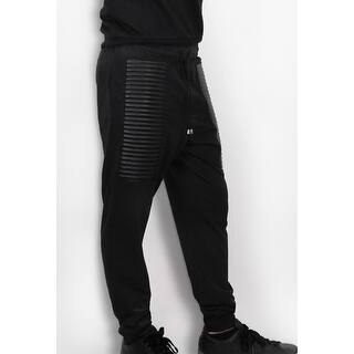 French Terry Stylish Moto Pants|https://ak1.ostkcdn.com/images/products/is/images/direct/546e3718c517e7a009cf4f02ac5a2c110999d0c1/French-Terry-Stylish-Moto-Pants.jpg?impolicy=medium
