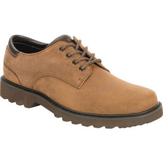 Rockport Men's Northfield Oxford Espresso Nubuck