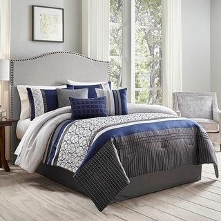 Link to Wayne 7 pc Comforter Set Similar Items in Comforter Sets