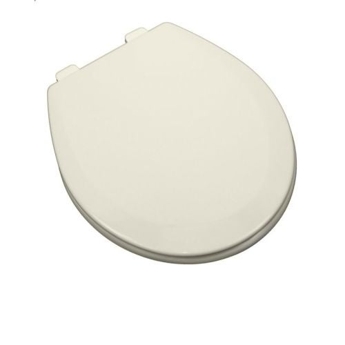 ProFlo PFTSWEC1000 Round Closed Front Toilet Seat and Lid