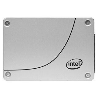 Intel Solid State Drive D3-S4610 Series - SSDSC2KB960G801 480 GB Internal SSD