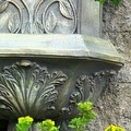 Sunnydaze Decorative Lion Outdoor Wall Fountain - Thumbnail 6