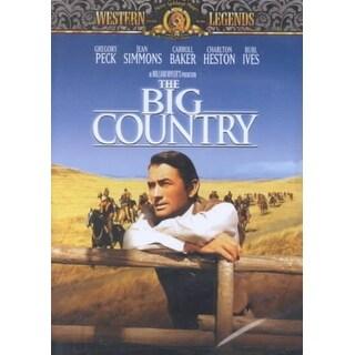 Big Country - DVD