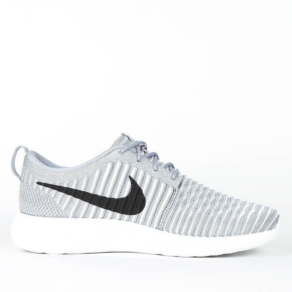 online retailer 00b74 87008 Shop Nike Mens Roshe Two Flyknit V2 Low Top Lace Up Running ...