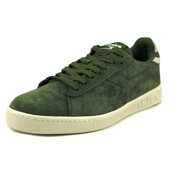Diadora Game Low S Men Green Olivina Sneakers Shoes