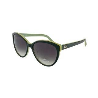 Lacoste L793S CatEye Sunglasses