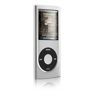 Digital Lifestyle Outfitters 71024-17 Videoshell for Ipod Nano 4G