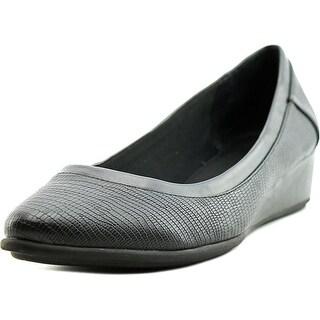 Abella Evelyn Women Open Toe Synthetic Wedge Heel