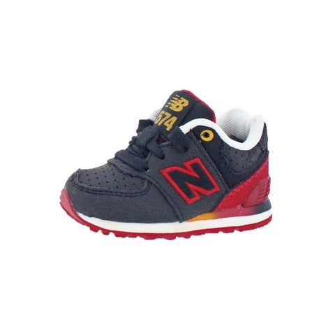 New Balance Casual Shoes Infant Low Top - 2 medium (d) infant