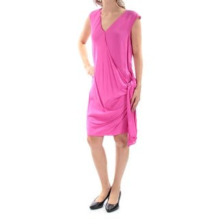 Cap Sleeve Casual Dresses For Less Overstock