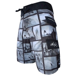 Tormenter Mens Waterman Life Boardshorts
