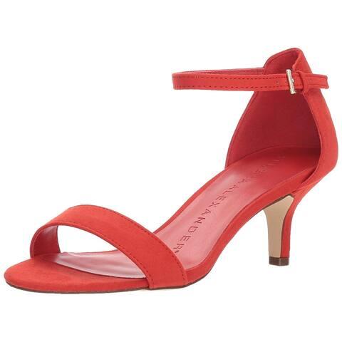 0c6af1069 Buy Athena Alexander Women s Sandals Online at Overstock