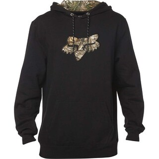 Fox Racing 2017 Men's Realtree Pullover - 19490