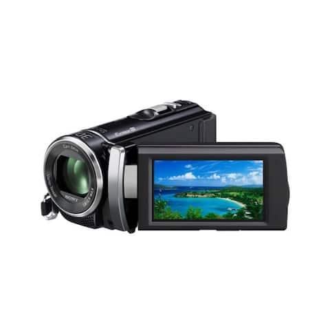 SONY HDR-PJ210 Digital HD Camcorder - International Version