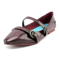Blowfish Zaza Women  Pointed Toe Synthetic  Flats