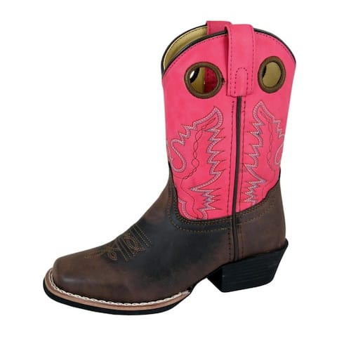 eeec2dfbe2b Buy Boots Online at Overstock | Our Best Girls' Shoes Deals