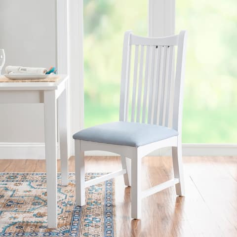 Linon Benner Side Chair (Set of 2)