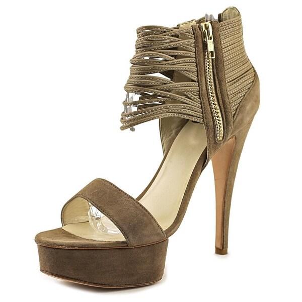 Raparo Elisa Women Tan Sandals