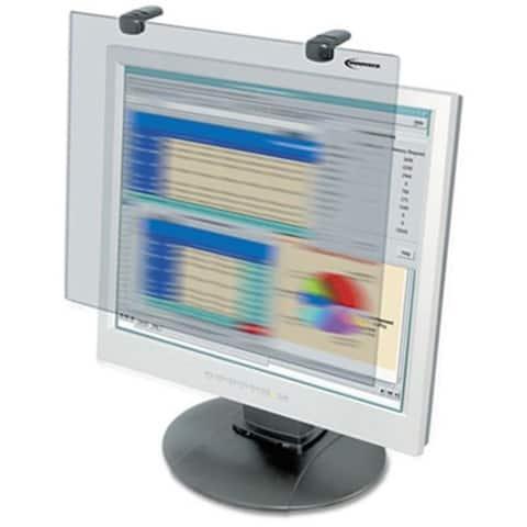 Innovera 46411 Antiglare Blur Privacy Monitor Filter Fits 15 in. LCD Monitors